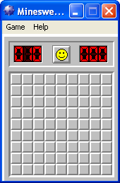 minesweeper-start