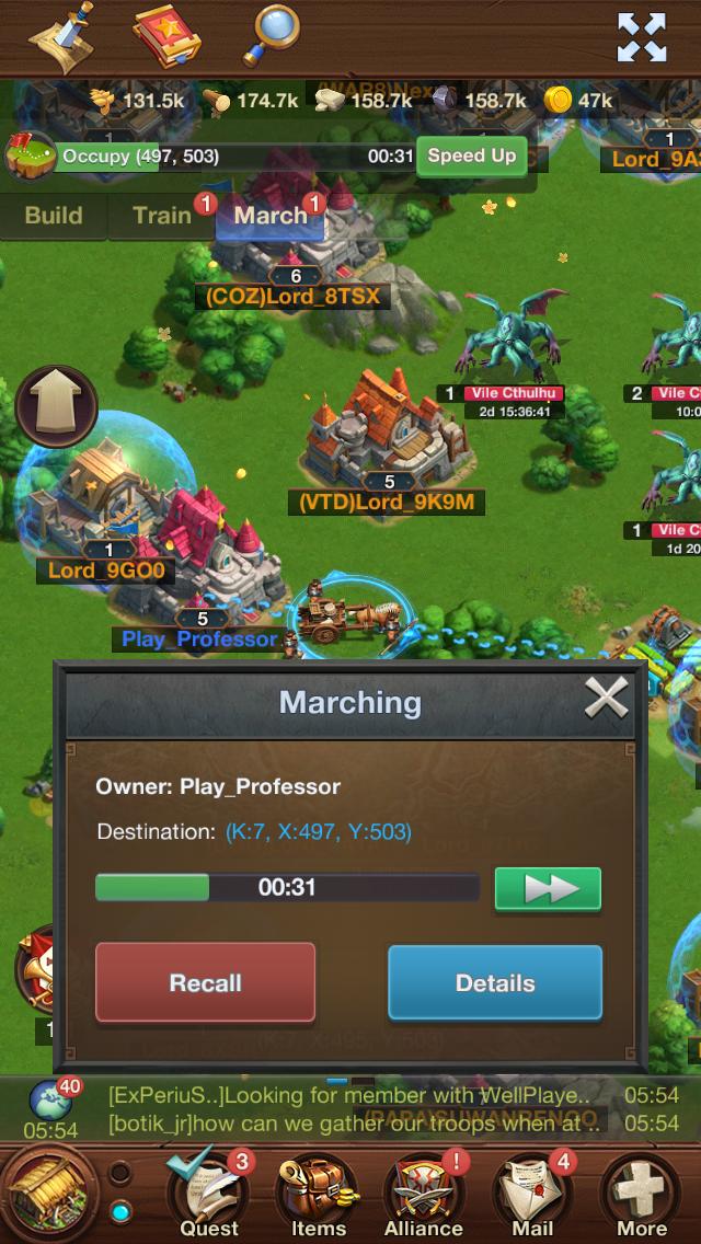 blaze of battle 1 play professor