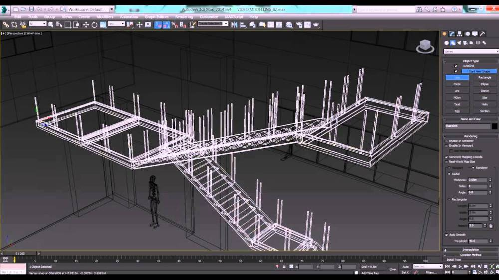 unreal-wireframe