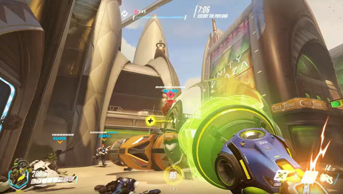 lucio other players